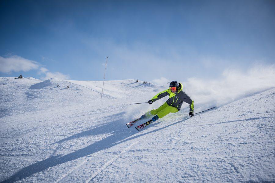 Grosser Skitest 08. + 09.12.2018